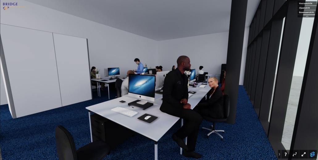 snel een kantoor inrichten met goede voorbereiding