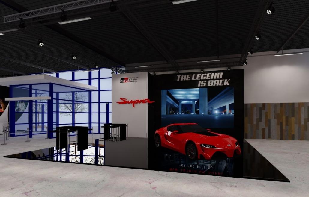 hybride expo