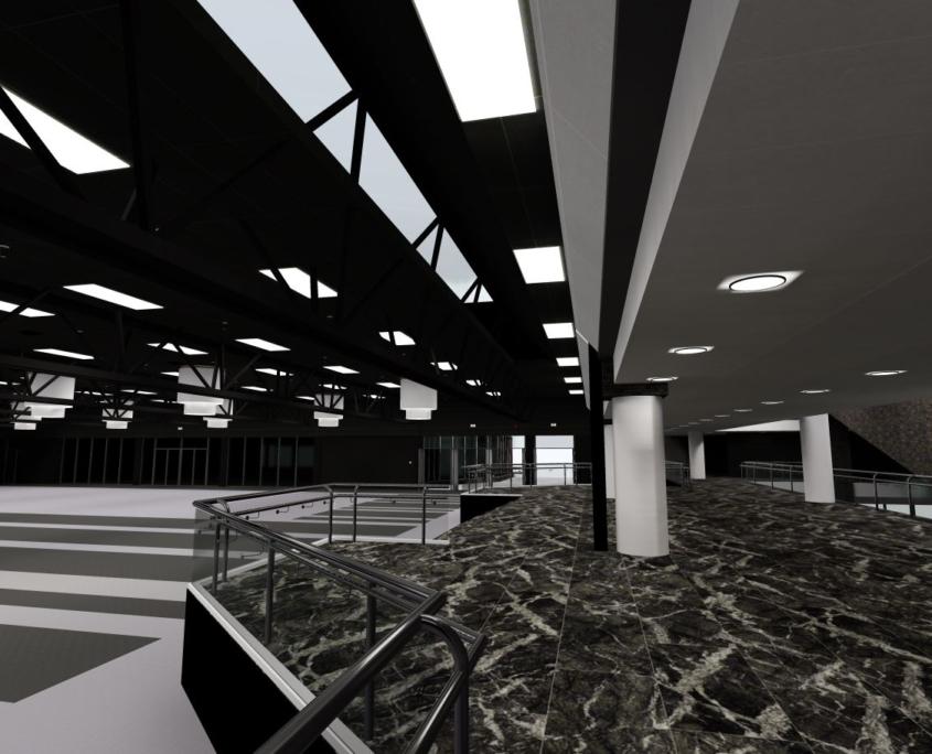 event locatie in virtual reality