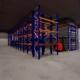 magazijn (her)inrichten, ontwerp in virtual reality